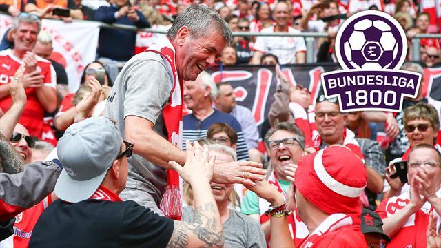 Bundesliga 1800: Fans an der Macht! Wie Fortunas Anhänger den Trainer retteten