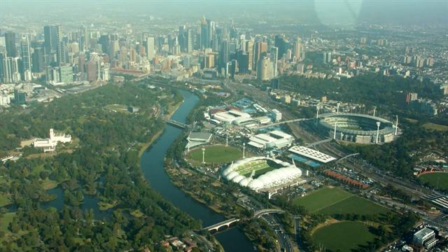 Henri Aussie : Leconte vous fait découvrir Melbourne