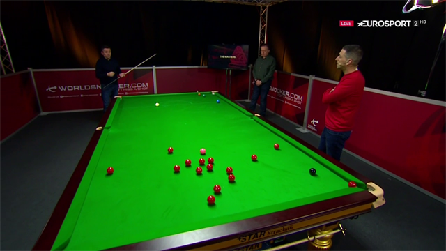 Alan 'Angles' McManus explains why the plant was right option for Selby