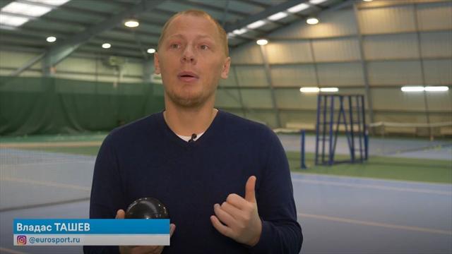 «Федерер его знает, вылетит ли Роджер рано». Комментаторы дали предсказания на мэйджор