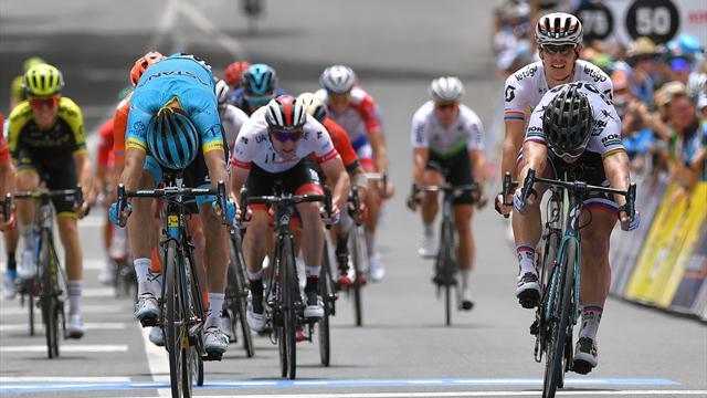 TDU 3: Sagan volt a legerősebb