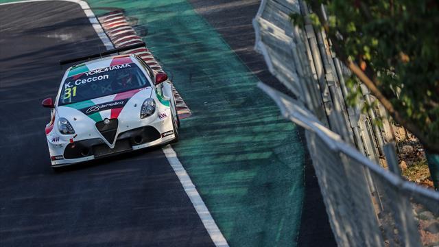 Il Team Mulsanne ancora nel WTCR con le rinnovate Alfa Romeo