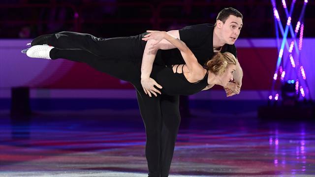 Keine Olympiasieger, kein Glamour - Eiskunstläufern droht EM im Mittelmaß