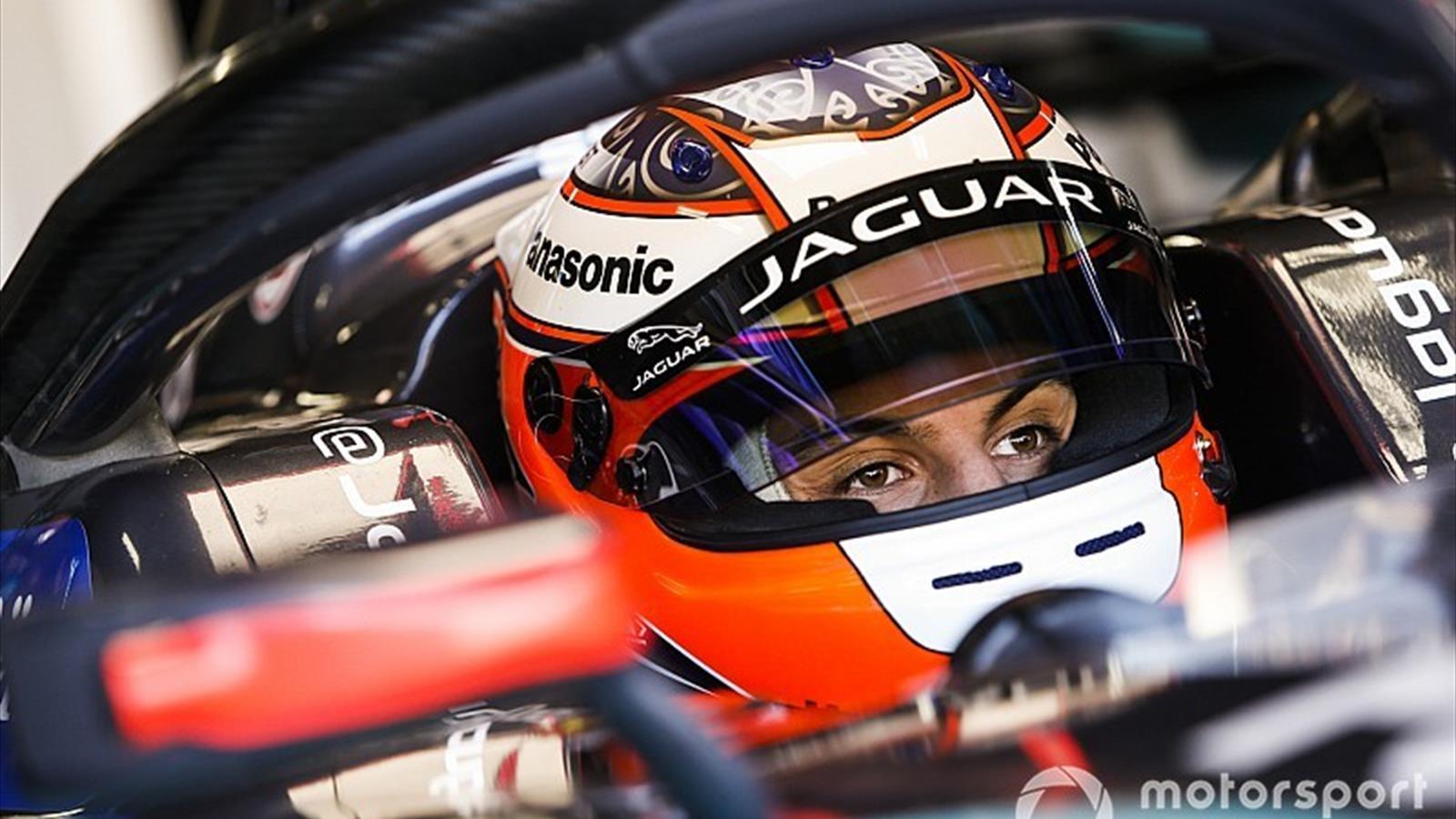 Evans exasp r par une norme opportunit manqu e formule e eurosport - Formule vitesse de coupe ...