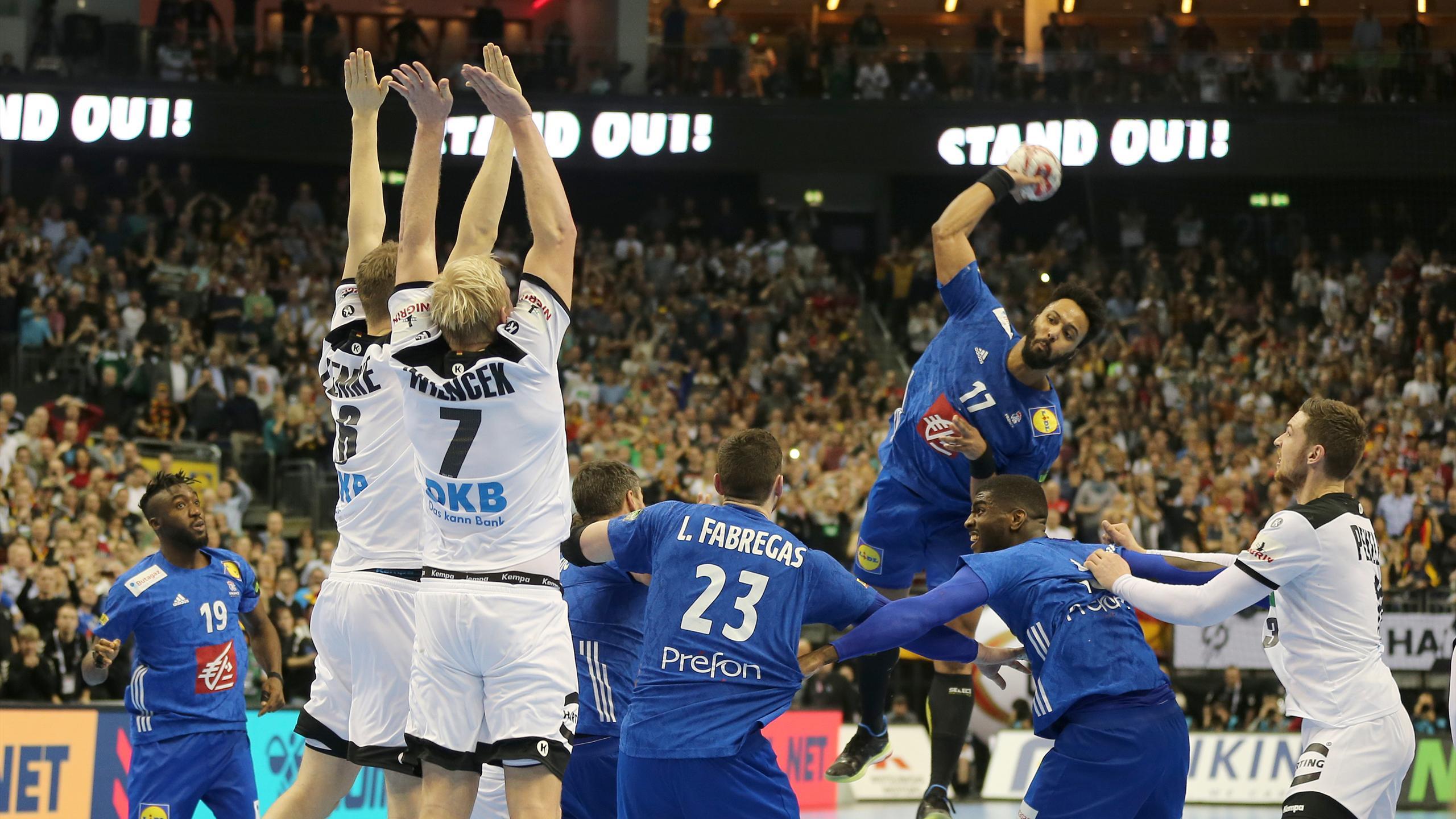 Eurosport Handball Wm