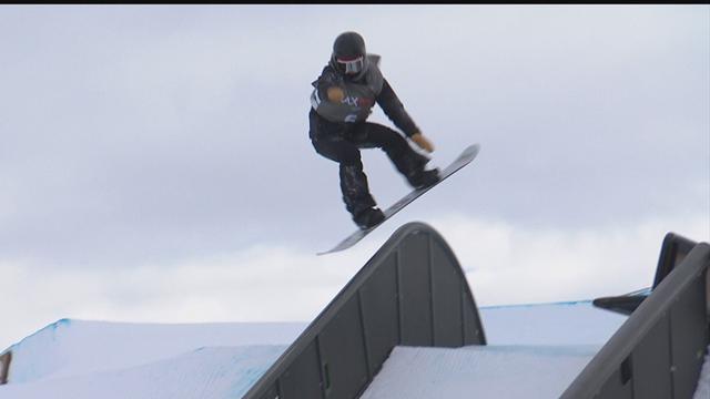 Marino racks up more Quebec success