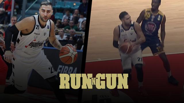 Run'n'Gun: Cremona, James, Aradori, Crawford e... Gli Oscar del girone d'andata