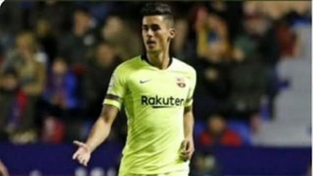 Levante obtient gain de cause face au Barça... qui jouera quand même la finale
