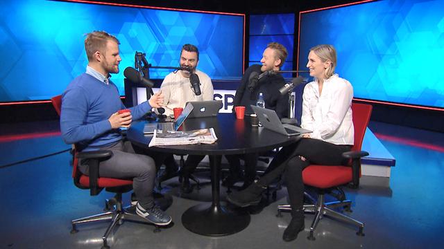 Eurosports Eliteserie-podcast: Molde svir gullkortet, RBKs hodebry og hvor ender Gjermund Åsen opp?