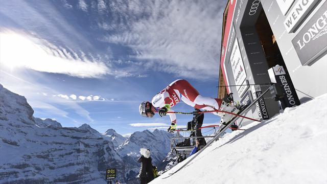 Schi Alpin: Cupa Mondială programează două etape de excepție în weekend