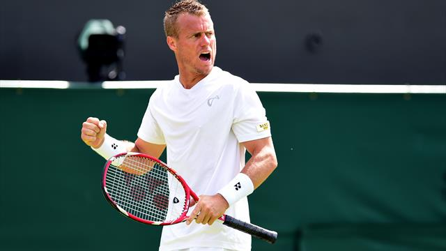 Hewitt flays 'ridiculous' changes to Davis Cup format