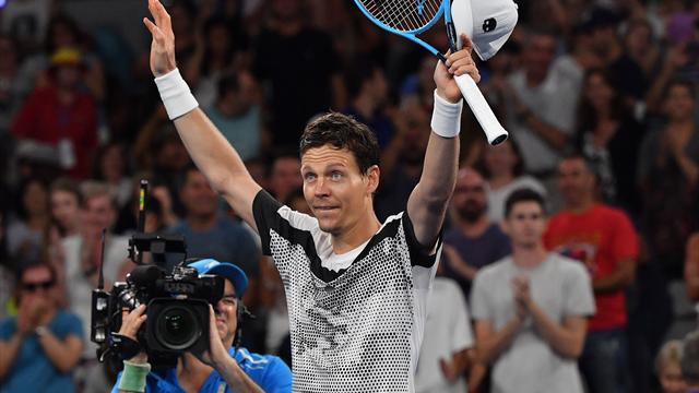 Men's round-up: Berdych continues comeback as Dimitrov eases through to last 16