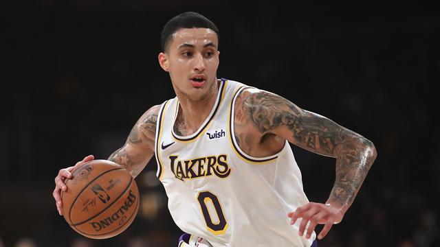 Londres a vibré pour du basket, Kuzma a transcendé les Lakers