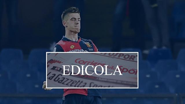 Rinnovo Skriniar, l'Inter aumenta l'offerta al difensore slovacco