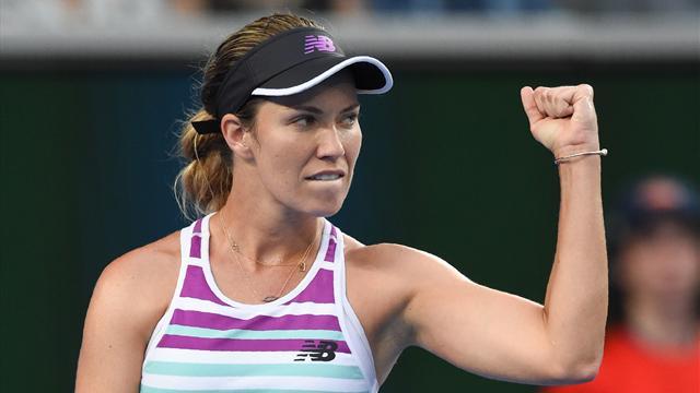 Australian open, ok Nadal e Kvitova: eliminate Kerber e Sharapova