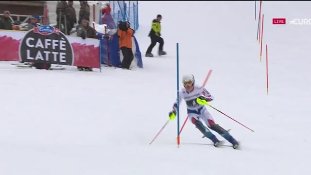 Sur le slalom, Muffat-Jeandet n'a pas su se lâcher