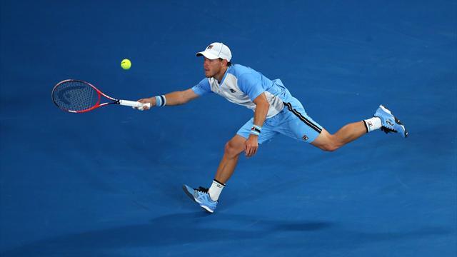 Déborder Schwartzman, Anisimova ou Nadal ? Mission impossible : le top 5 des points du jour