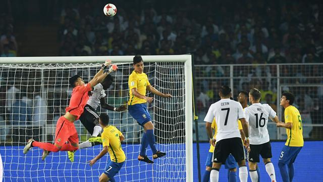 Inter, tutto fatto per Brazao: pararigori ed ex attaccante, arriva dal Brasile l'erede di Handanovic