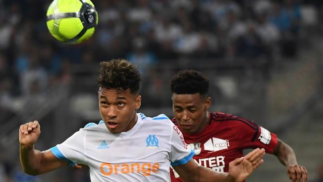 """Marseille - Rolando sur Kamara : """"Il va avoir une très grande carrière et gagner des titres"""""""