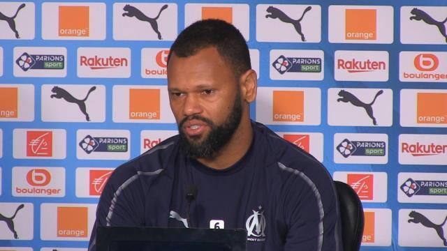 """21e j. - Rolando : """"Je signe tout de suite pour gagner dimanche"""""""