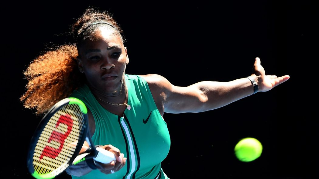 Tennis News Order Of Play Day 8 Serena Williams Faces Simona