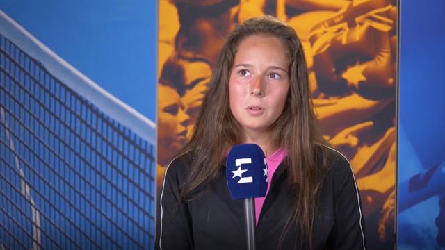 «Люблю в теннис поиграть, в футбол – желательно стоя». Теннисисты – о любимых и не очень упражнениях