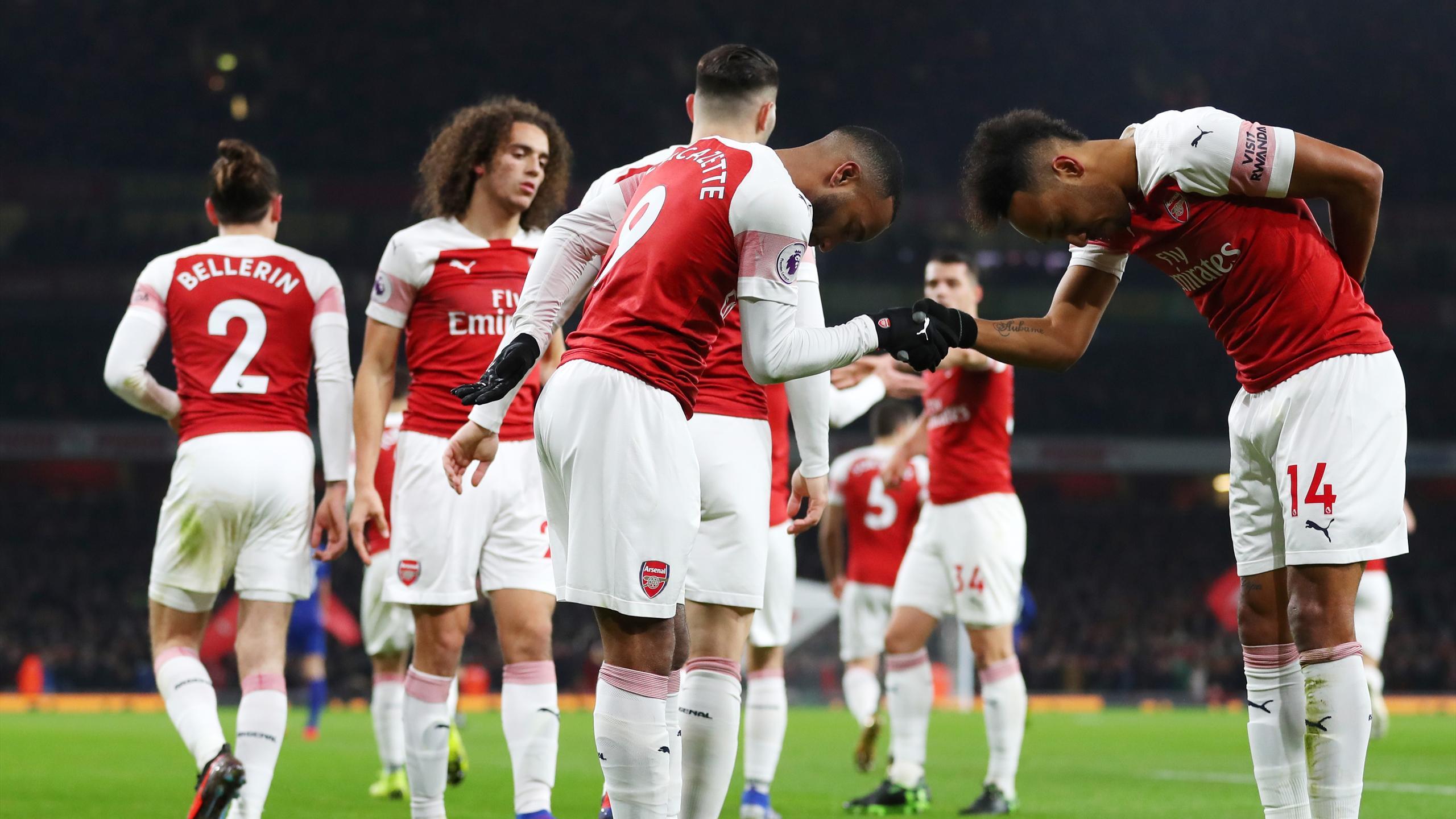 Arsenal London Spielplan