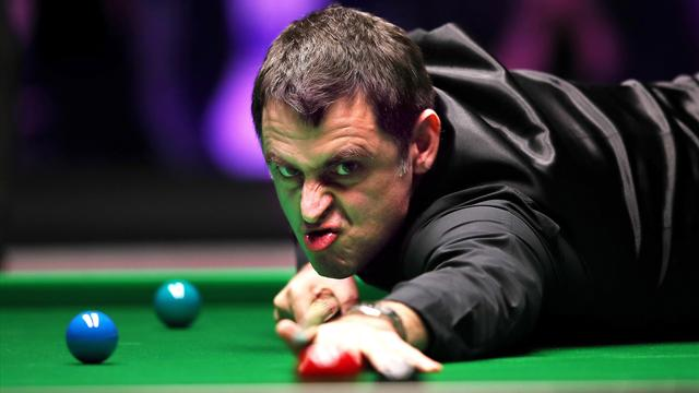 O'Sullivan wins all-time Masters classic with Ding