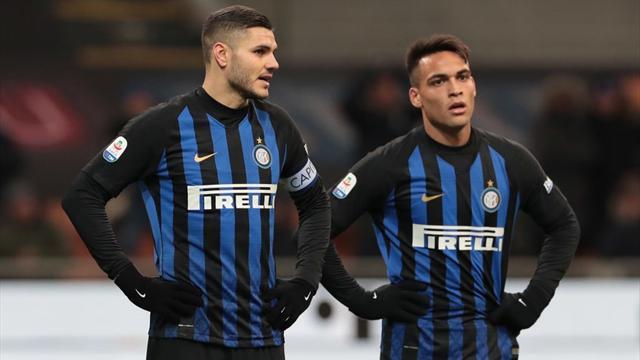 Le pagelle di Inter-Sassuolo 0-0: Handanovic para tutto, Icardi non vede palla