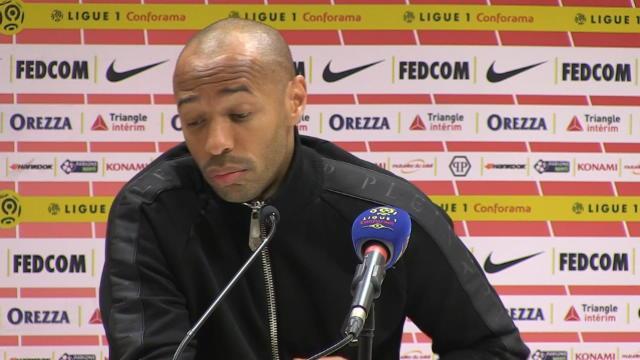 21e j. - Henry l'assure : ''Monaco se battra jusqu'au bout pour le maintien''