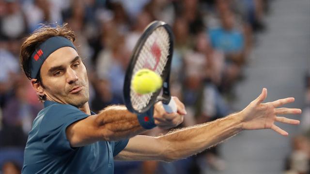 """Federer sconfitto a Melbourne ma annuncia: """"Quest'anno giocherò al Roland Garros"""""""
