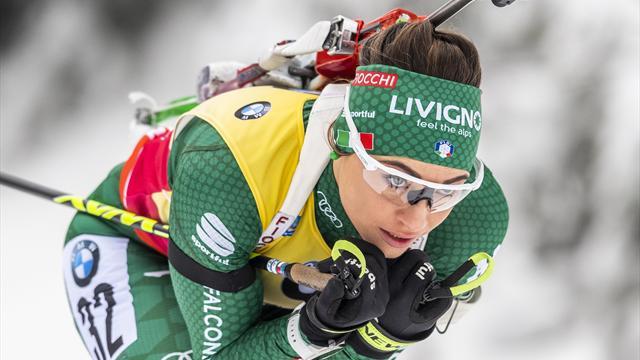 Mondiali di Biathlon, Ostersund 2019: calendario, programma, orari, diretta tv e Live-streaming