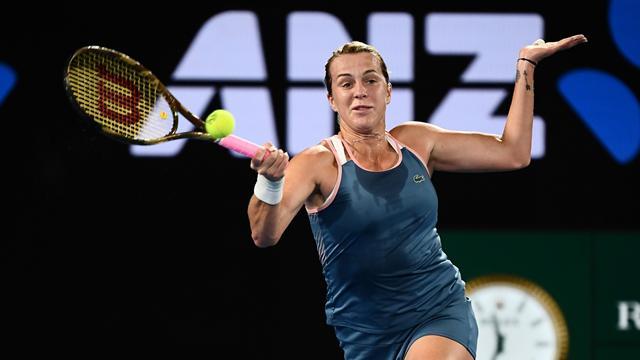 Павлюченкова проиграла десятый четвертьфинал «Шлема» в карьере