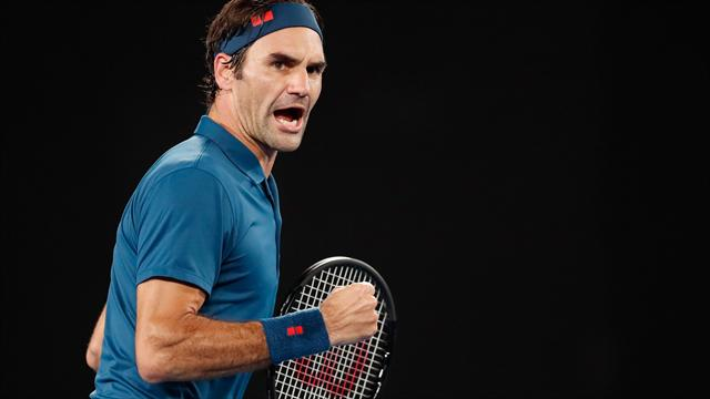 "Federer plans to play on clay this season after ""massive regrets"" over Australian Open exit"