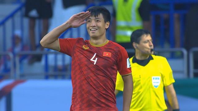 8es de finale - Le Viêt Nam toujours là !