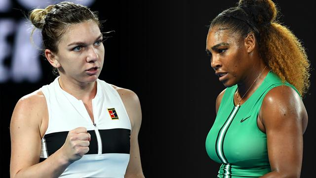 VOTE: Who's going to win 2019 French Open women's singles title?