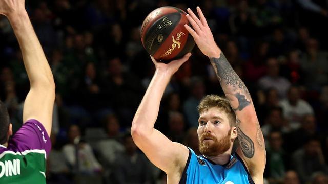 La jornada ACB completa los ocho equipos que disputarán la Copa del Rey