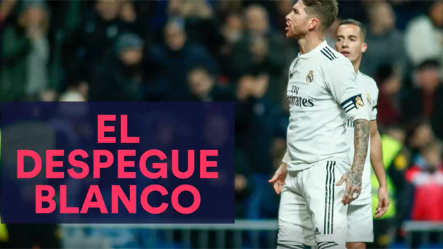 Real Madrid: Razones para creer y sus clásicas segundas vueltas
