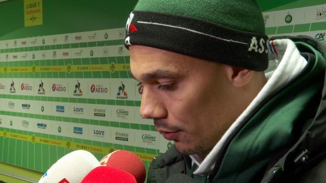 """Derby - Kolodziejczak : """"Le match nul aurait été équitable"""""""
