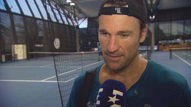 """Open Australia 2019, Moyà, a Eurosport: """"Hay confianza en Nadal, está jugando bien"""""""