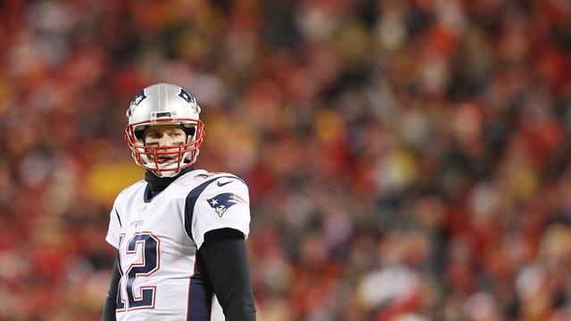 Super Bowl : Brady et New England en habitués, les Rams dans la controverse