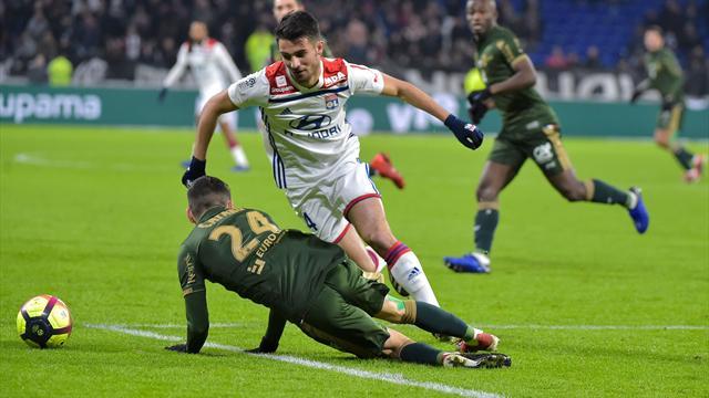 """Dubois : """"En France, il n'y a pas de plus beau match que le derby"""""""