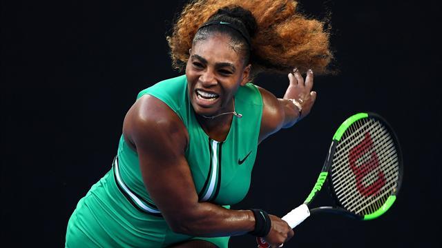 Australian Open, delineato il quadro delle semifinali. Ecco gli incontri
