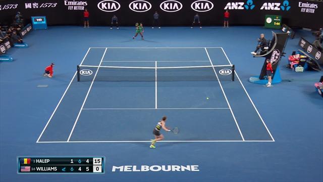 Australian Open, Fognini eliminato al terzo turno e Djokovic agli ottavi