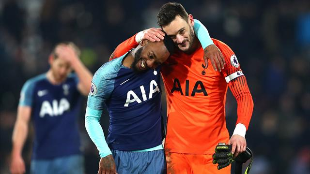 Pochettino : ''On a besoin de Georges-Kévin Nkoudou''