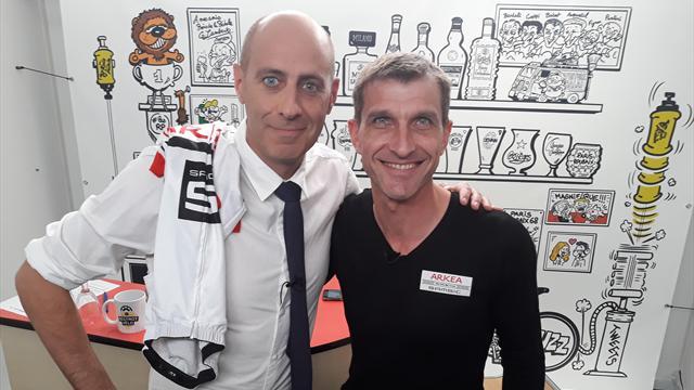 Tour, La Tropicale, Greipel : On en a parlé dans Bistrot Vélo avec Yvon Ledanois