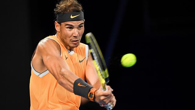 'Nadal is playing better than ever because of new serve rules' – Tennis Legends Vodcast