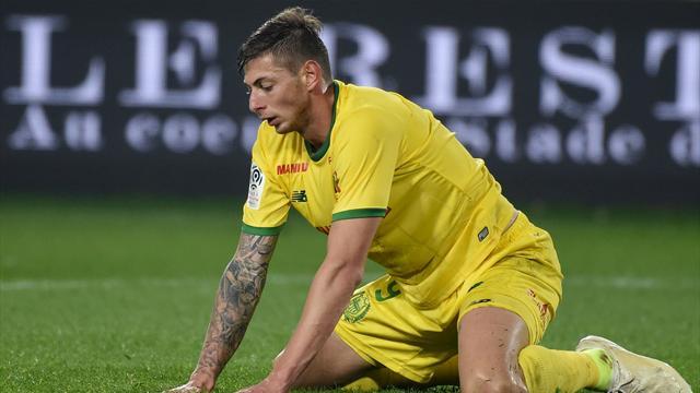 Disparition de Sala, sa famille fait renaître l'espoir — FC Nantes