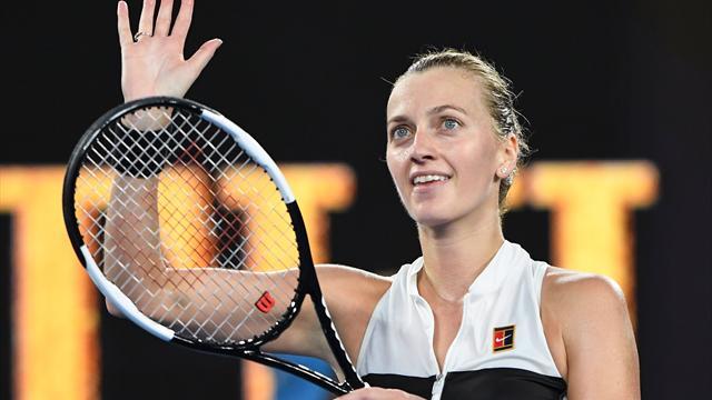 Kampf um die Krone: Warum Osaka vs. Kvitova ein besonderes Finale ist