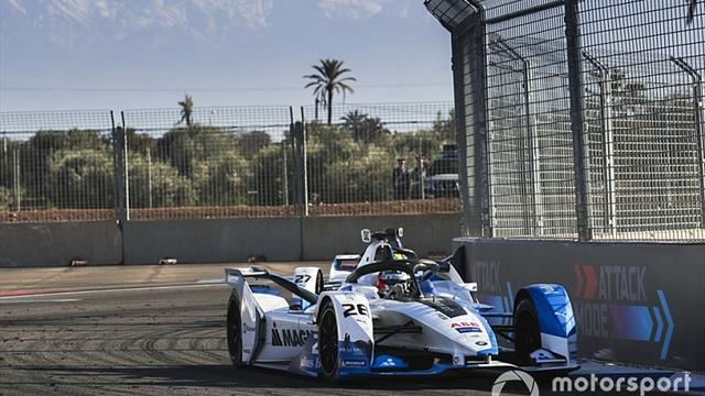 The verdict on Formula E's attack mode so far